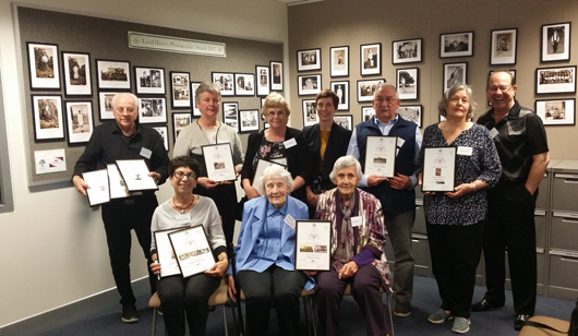 Local History Photographic Awards winners