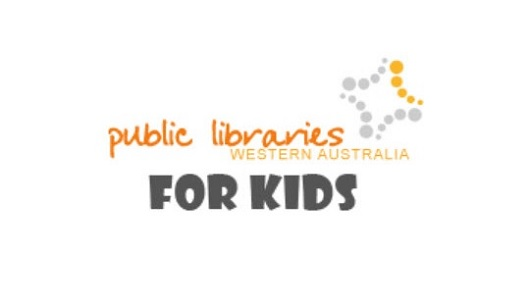 Public Libraries Western Australia for Kids