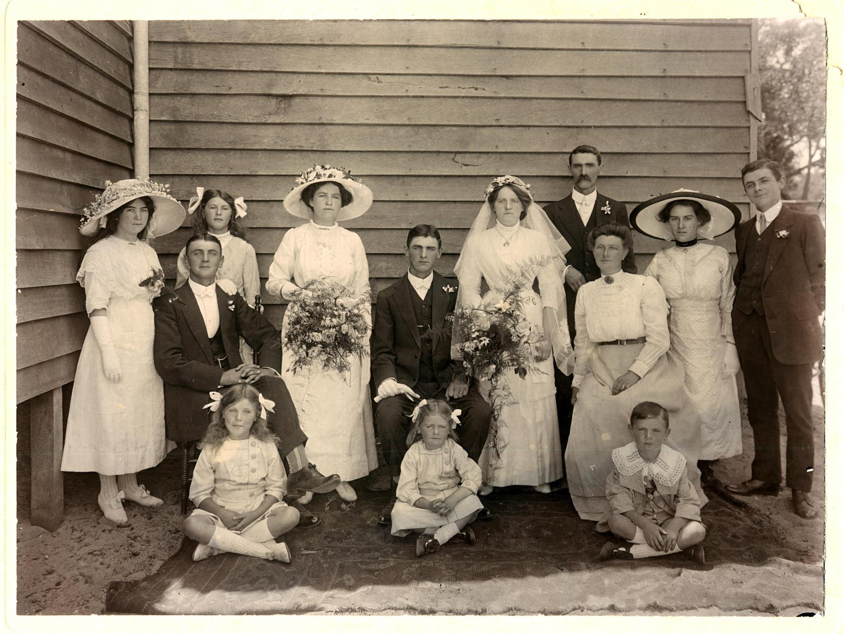An introduction to family history