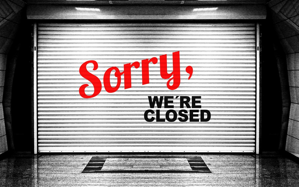 LIBRARY CLOSURE: LABOUR DAY PUBLIC HOLIDAY
