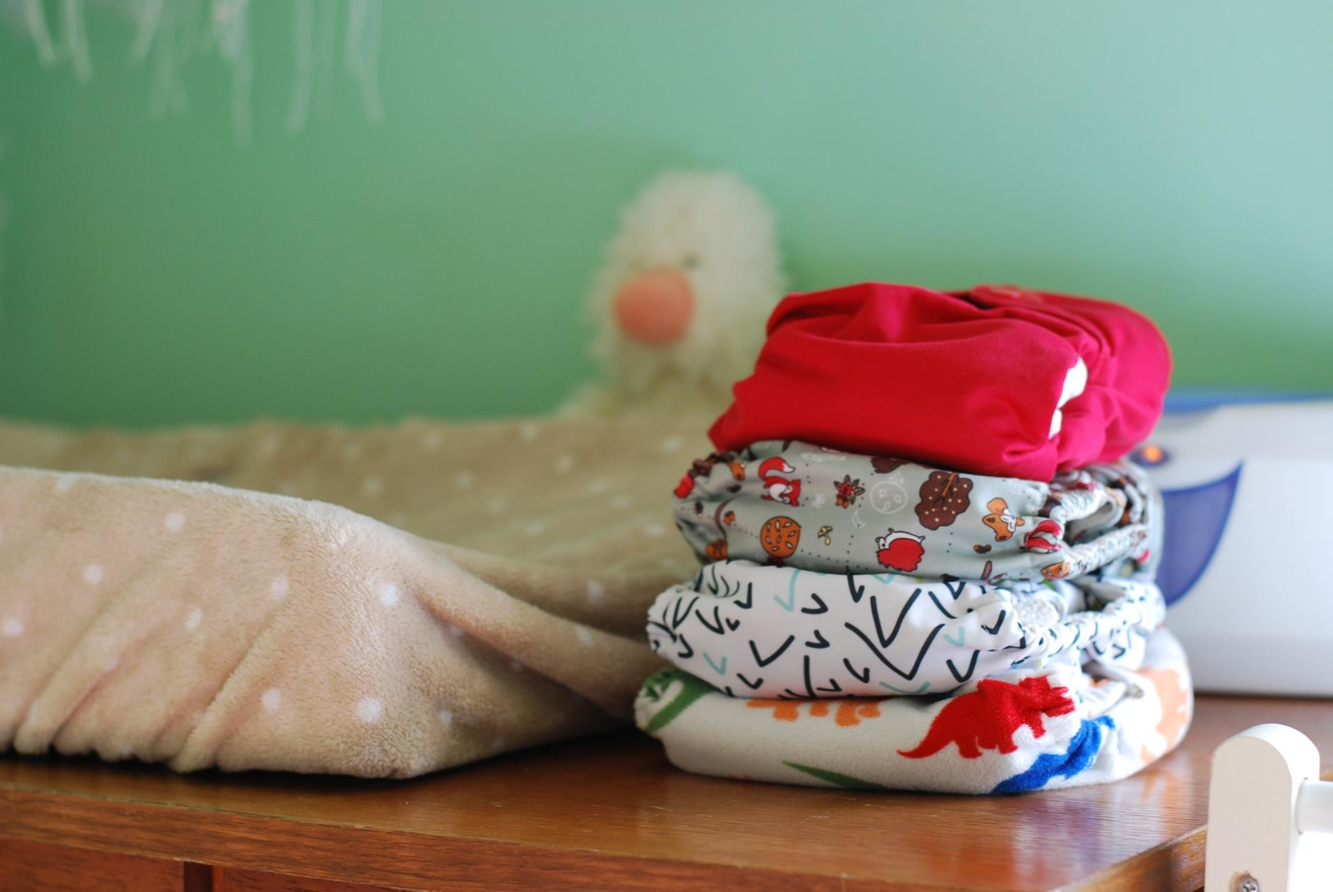 Modern Cloth Nappy Workshop