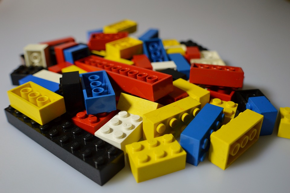 LEGO Club for Kids