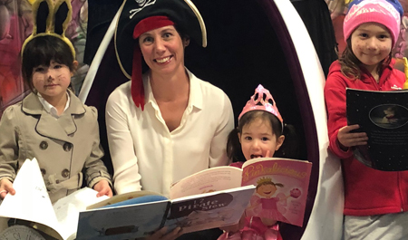 Find a Book Week treasure at City of Vincent Library