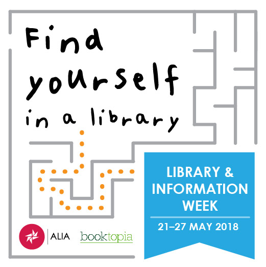 Library and Information Week 2018